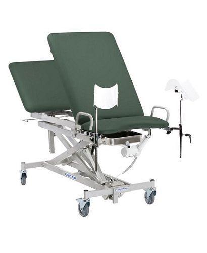 Oscar gynekologisk stol