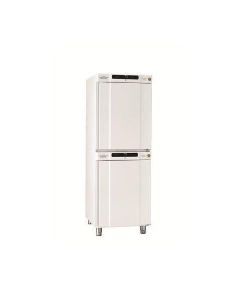 Gram BioCompact II 210, medisinsk kjøleskap og fryseskap
