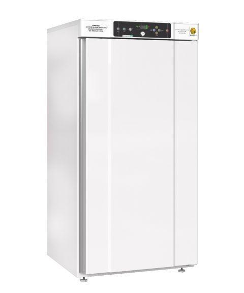 Gram BIOBASIC 310, medisinsk kjøleskap, 218 liter