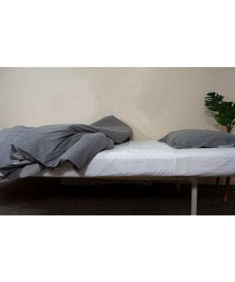 Brolly Sheets madrassbeskytter, hvit