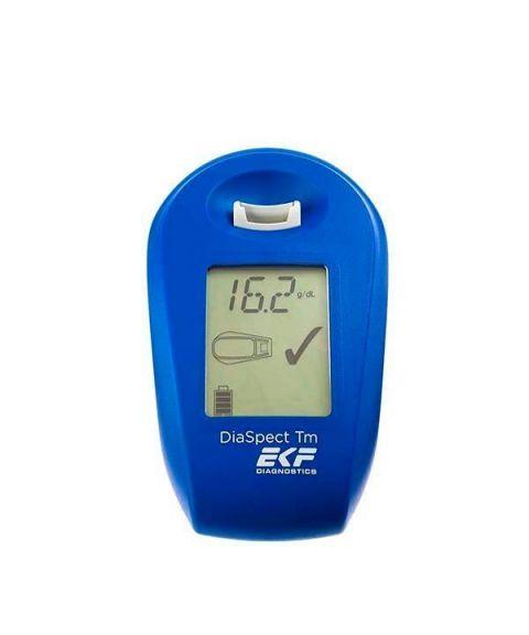 DiaSpect Hb-måler for måling av Hemoglobin