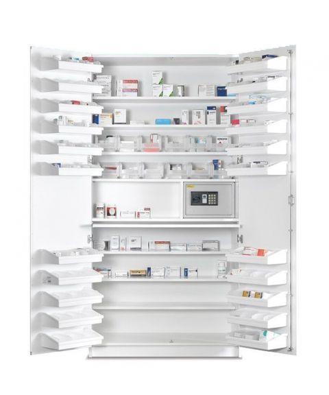 Medisinskap modell 9