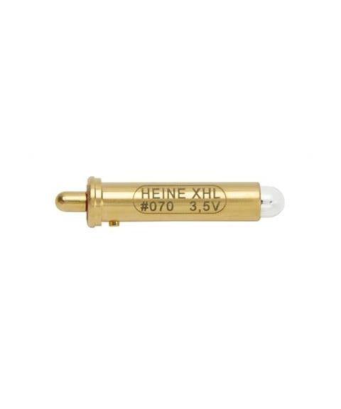 XHL pære til Heine BETA 200 oftalmoskop (3,5V)