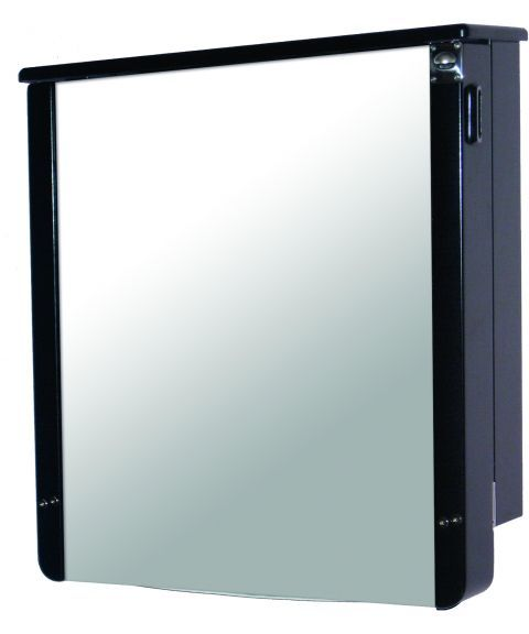 Robust stellebord, med speil
