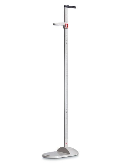 Seca 213 flyttbar høydemåler, lett modell