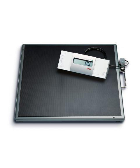 Seca 635 plattformvekt med høy kapasitet, medisinsk godkjent