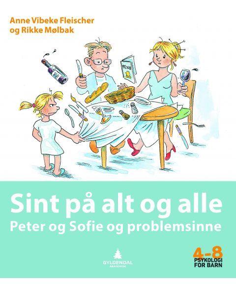 Sint på alt og alle (psykologi for barn 4-8)