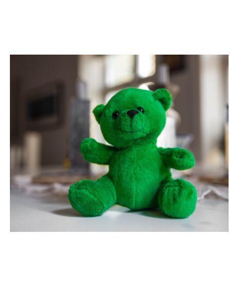 Tenkebamsene i psykologisk førstehjelp (rød + grønn bamse)