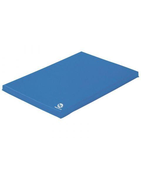 Wesco stellepute, flat, 70x50 (blå)
