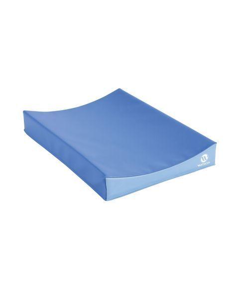 Wesco stellematte, buet (blå/lyseblå)